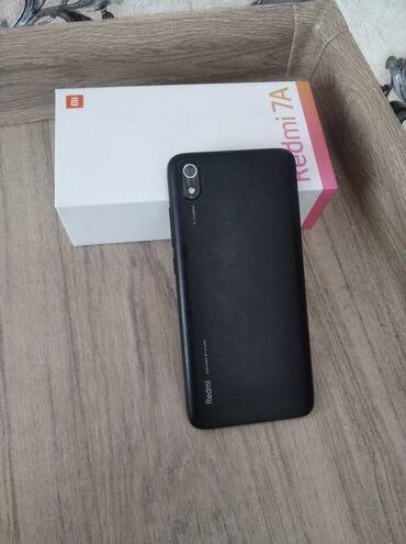 Электроника - Сузак: Xiaomi Redmi 7A | 32 ГБ | Черный | Гарантия