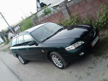 Mazda 626 2002 в Бишкек