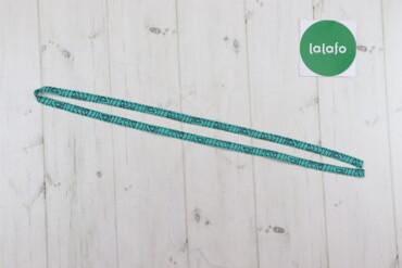 Декор для дома - Украина: Стрічка з візерунком    Довжина: 110 см  Стан: гарний, випирають нитки