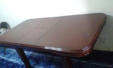 Продаю новые раздвижные столы 140×80 и 120×80 за 16000