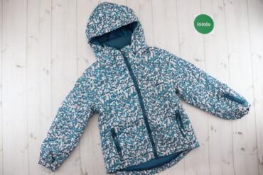 Дитяча лижна куртка Crane teens, на зріст 134-140 см   Довжина: 52/57