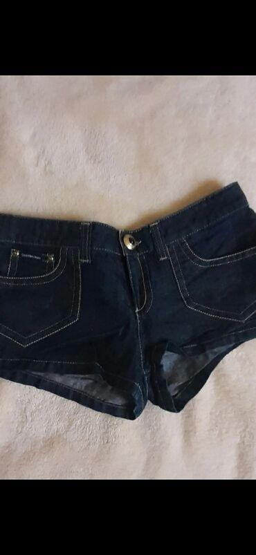 Pantalone crne svecane m - Srbija: Calvin Klein jeans
