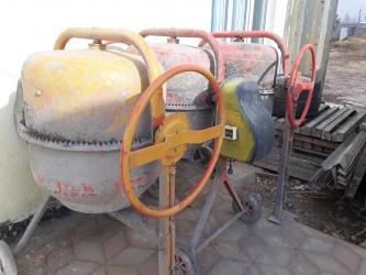 бетономешалка прокат в Кыргызстан: Бетономешалка кампрессор аренда . мешалка 500 в день адрес Ак Орго