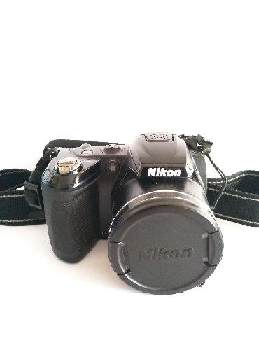 nikon sb 700 в Кыргызстан: Nikon L310, 21 оптический zoom, 14.1 MPВ комплекте, - фотоаппарат-