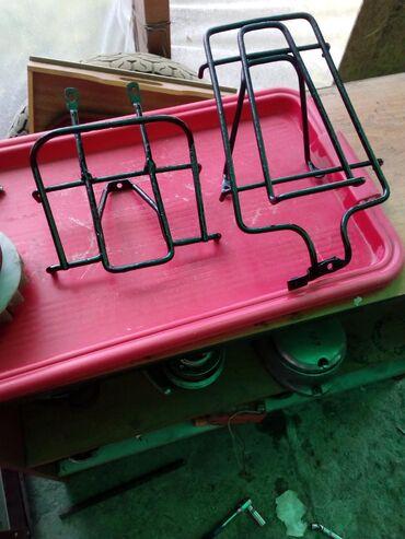 хонда фит купить в бишкеке в Ак-Джол: Багажники на скутера.маленький с Хонда Дио,побольше толи Сузука толи
