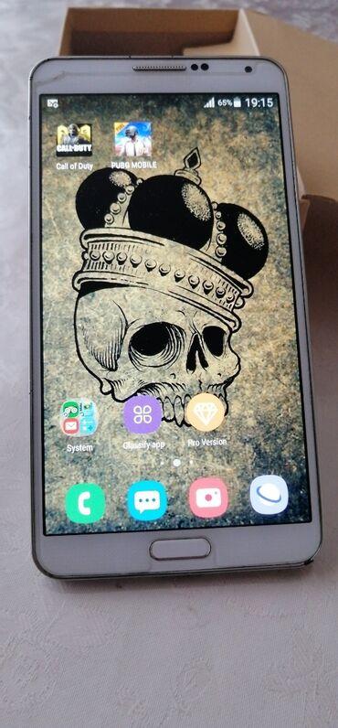 Samsung not 5 - Azərbaycan: İşlənmiş Samsung Galaxy Note 3 32 GB ağ