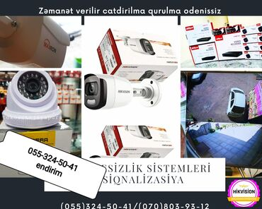 ipoteka ile satilan evler - Azərbaycan: Kamera nezaret servis (şirkət)✓kamera satis temir topdan catdirilma ve