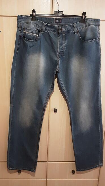 Τζιν - Ελλαδα: Ανδρικό τζιν, size 44, φορεμένο 2 - 3 φορές, άριστη κατάσταση.Παρακαλώ