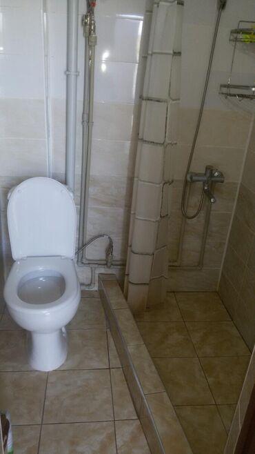 долгосрочно в Кыргызстан: Сдаю 3ком . Район Раб.городок-баня . Есть душ туалет гор и