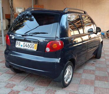 Daewoo Matiz 0.8 л. 2008 | 150000 км