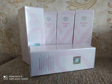 Утягивающая майка для женщин - Кыргызстан: Virgin Star гель для женщин  сужает влагалище .  Хорошо помогает от