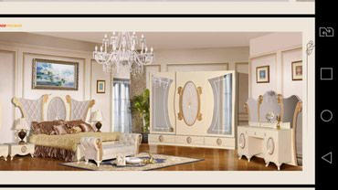 Спальняя мебель. Доставка и установка бесплатно. Матрас в подарок. в Bakı