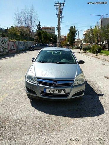 Opel Astra 1.4 l. 2009 | 25300 km