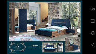 подарок девушке в Азербайджан: Спальняя мебель. Матрас в подарок. Доставка бесплатно