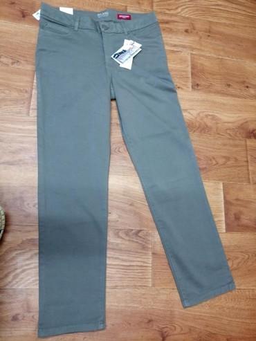Ženska odeća   Sombor: Pantalone marke SCOOTER vel 44, novo sa etiketom iz Nemacke