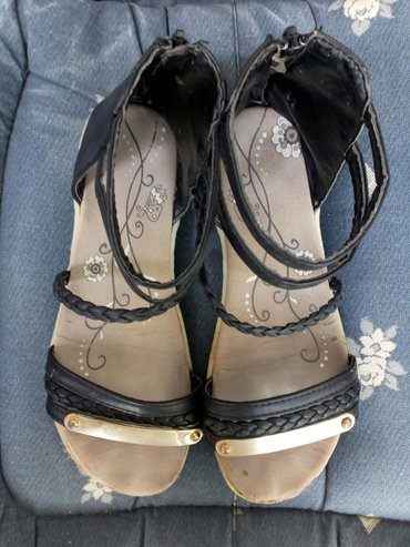 Dečije Cipele i Čizme | Vrbas: Sandale 33 broj očuvane