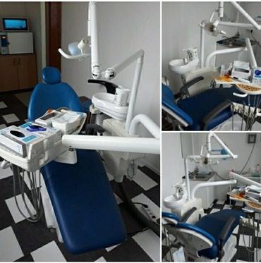 Срочно продаю стоматологическое в Кара-Балта
