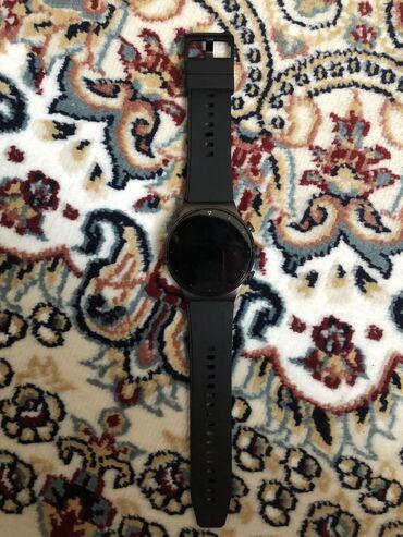 syllable наушники в Кыргызстан: Продам часы huawei watch gt2 pro буквально 3 месяца назад состояние