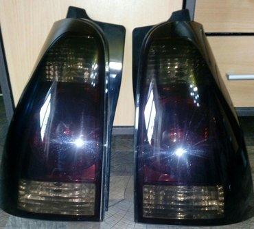задние фонари Toyota 4Runner, в Лебединовка