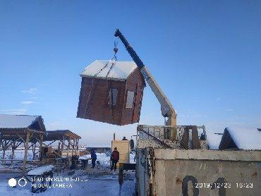 Эвакуатор кран манипулятор - Кыргызстан: Кран кран кран