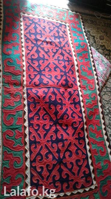 продается шырдак ручная работа в Бишкек