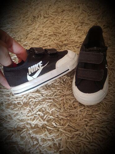 Nike patikice 21br