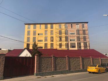 биндеры 400 листов для дома в Кыргызстан: Продается полуподвальное помещение 120кв.м. Подходит под спорт зал, шв