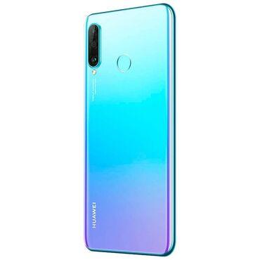 5 barmaq - Azərbaycan: Huawei p30 lite telefon ela vezyetdedir ciziq bele yoxdur karobqasi