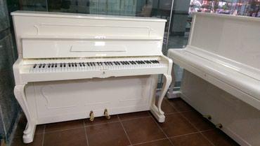 Bakı şəhərində Pianino petrof - çexiya istehsalı, yüksək səviyyəli piano.