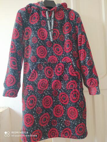 термо одежда бишкек в Кыргызстан: Жулуу халат . продаю . сдаю. одежда. зима