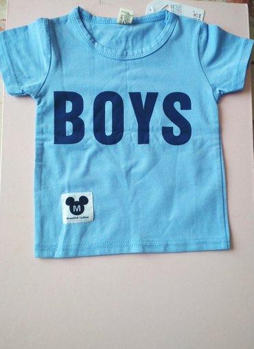 Продаются новые футболки для в Бишкек