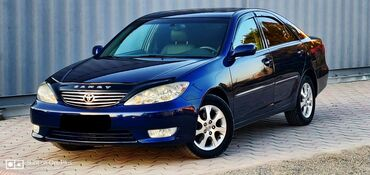 синий dodge в Кыргызстан: Toyota Camry 3 л. 2005