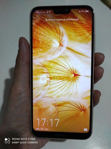 Huawei ascend y625 - Beograd: Huawei P20 Lite Dual sim u super stanju bez ostecenja,uz telefon ide