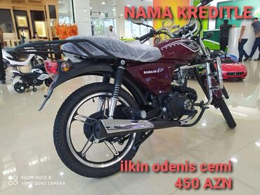 Digər motosiklet və mopedlər - Azərbaycan: ●Namalar bitir TELESIN●Dozumluluyune gore ve matorunun gucune gore