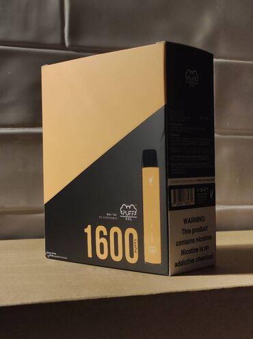электронные сигареты бишкек in Кыргызстан | КАЛЬЯНЫ, ВЕЙПЫ И АКСЕССУАРЫ: Продаются по очень выгодной цене одноразовые электронные сигареты опто