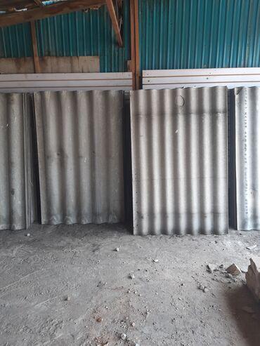 купить пластиковый шифер в бишкеке в Кыргызстан: Шифер