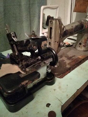 Ремонт электрических швейных машин - Кыргызстан: Ремонт швейных машин. Выезд на дом. Качество. Гарантия