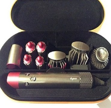 Dyson Airwrap Complete Styler Set Straightener Curler All Hairstyles
