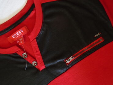 Majice na veliko - Srbija: Nova Guess muška majica. Odlična kopija, ima i kod, dobijena na