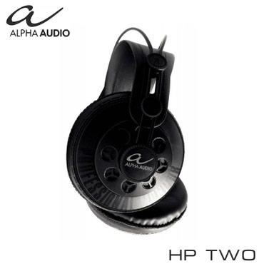 наушники студийные в Кыргызстан: Наушники: ALPHA AUDIO HP TWOСтудийные динамические