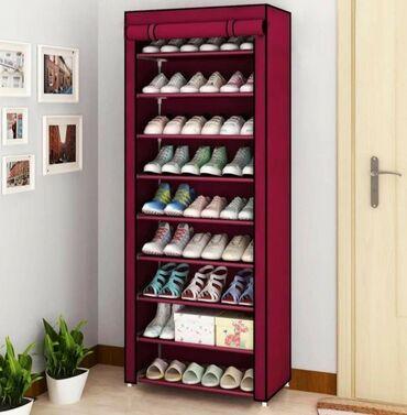 Kuća i bašta - Borca: Platneni cipelarnici 160x60x30 2600 din ss U svim bojama