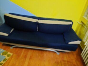 Prodajem krevet u odlicnom stanju na rasklapanje