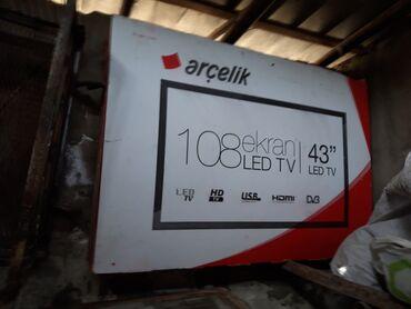 Archelik tv led43/108 turkeya