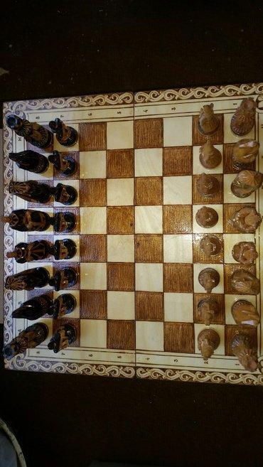 Новые супер шахматы невиданной в Лебединовка