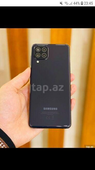 9 elan   SAMSUNG: Samsung Galaxy A22   64 GB   Qara   Sensor, İki sim kartlı, Sənədlərlə
