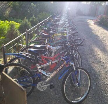 Спорт и хобби - Кочкор: Корейские велосипеды