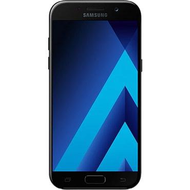 Bakı şəhərində Samsung Galaxy A5 2017 (3GB,32GB,Black)