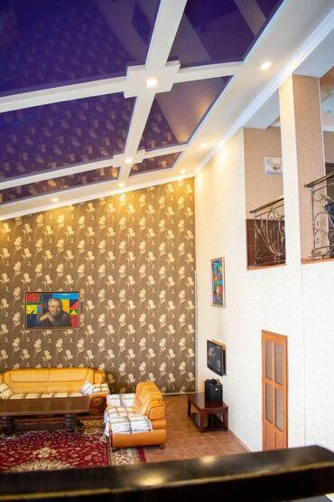 гостевые дома бишкек в Кыргызстан: Сдам в аренду Дома Посуточно от собственника: 250 кв. м, 2 комнаты