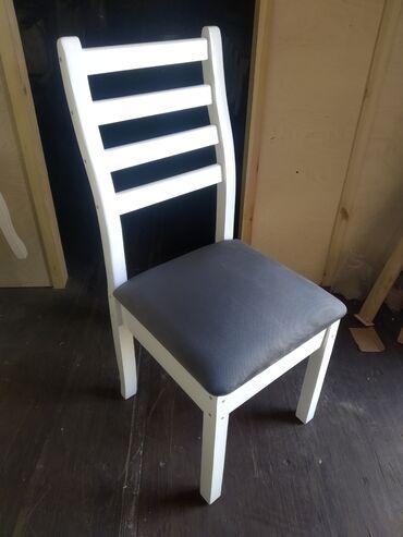 Стулья от производителя качест.с гарантией из натуральной сосны .стул