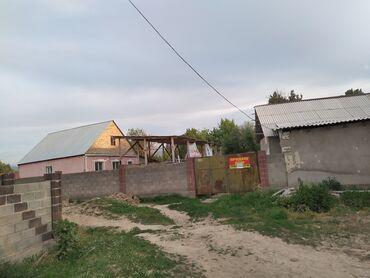 продажа домов в сокулуке in Кыргызстан | ҮЙЛӨРДҮ САТУУ: 1 кв. м, 4 бөлмө, Забор, тосулган